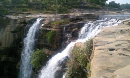 Amrit Dhara Waterfalls Chirmiri