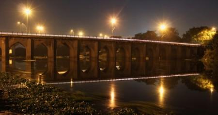 Holkar Bridge