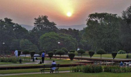 Jubilee park Jamshedpurjpg
