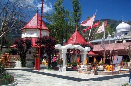 Jwalpa Devi Temple Khirsu