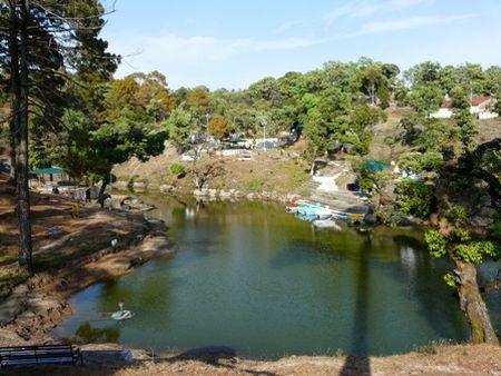Kotdwar Bhulla Lake