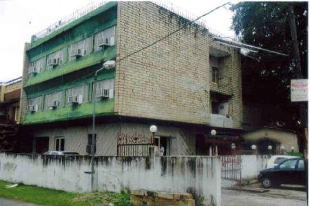Haunted Nirala Nagar