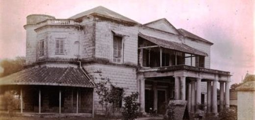 OEL House - Haunted place of Lucknow
