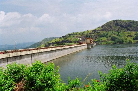 Painavu Cheruthoni Dam