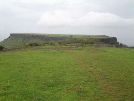 Panchgani table land