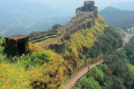 Pratapgarh Fort Mahabaleshwar