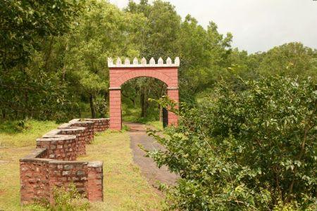 Samangad Fort