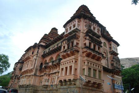 Chandragiri