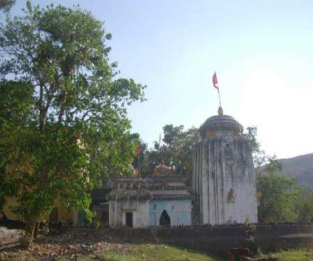 Gokarneswara Temple Deuli Hills