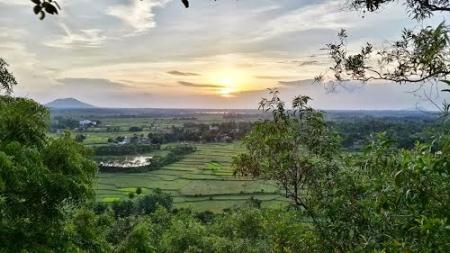 Karo hills and Amarkanan