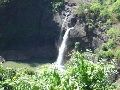 Dabdaba Falls