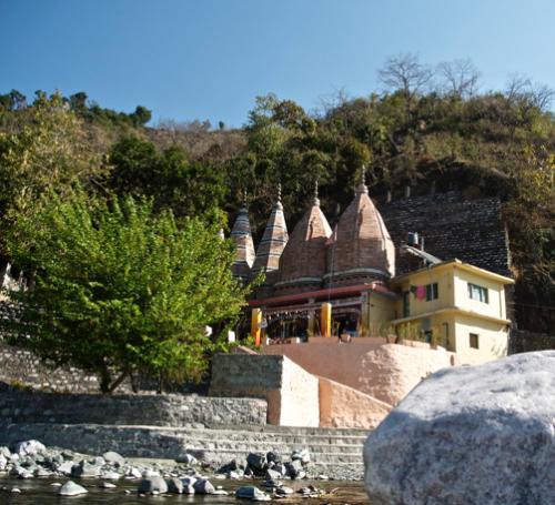 Haidakhan Temple