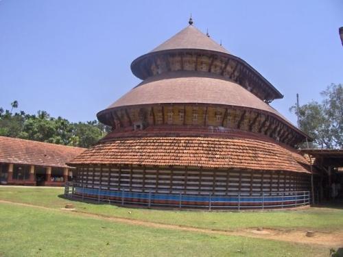 Madiyam Kovilakam Temple