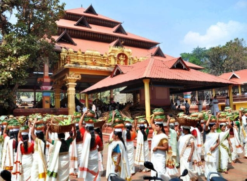 Palakunnu Bhagavathi temple