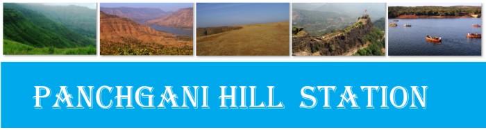Panchgani Hill Station