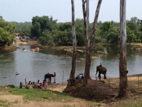 Ranipuram Sanctuary