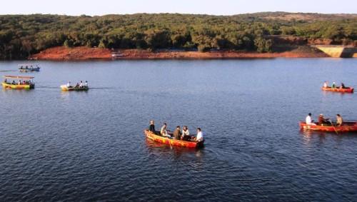 Venna Lake
