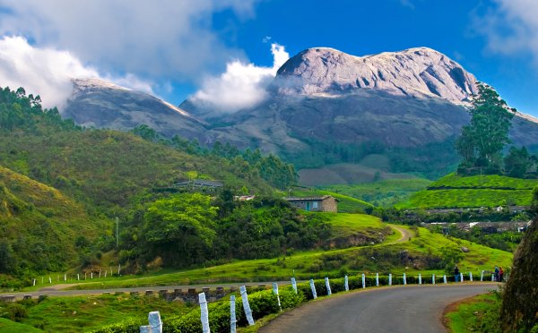List of all Best Hill Stations in India