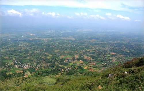 Yelagiri Hill