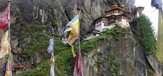 Bhutan a good tourist spot suggested by CNN Travel