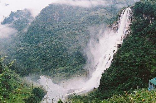 Jung Falls