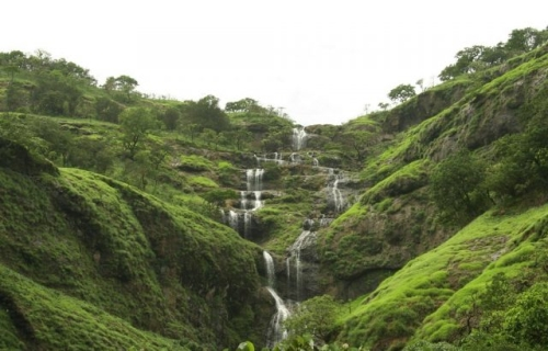 Bhandardara Hill attraction