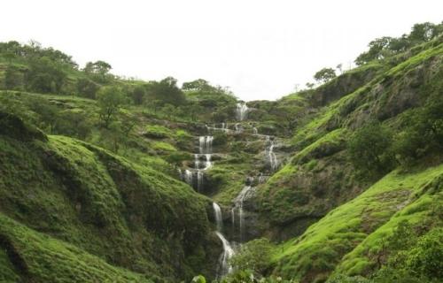 Bhandardara Hill attraction