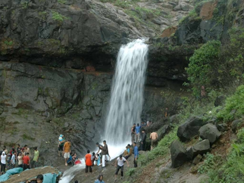 Lavasa hill attraction