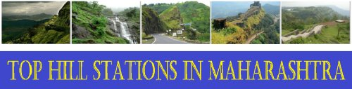 Top 10 Hill Stations in Maharashtra