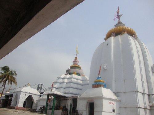 Dhabaleswar Temple