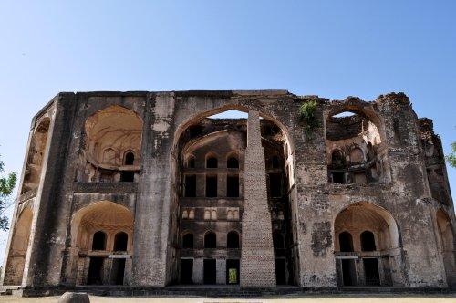 Faria Bagh Palace