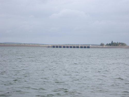 Mula Dam