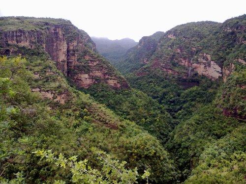 Narnala Wildlife Sanctuary