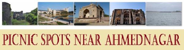 Picnic Spots Near Ahmednagar