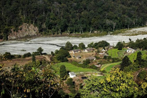 Ranipur National Park