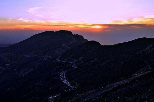 Jabal Jais Image
